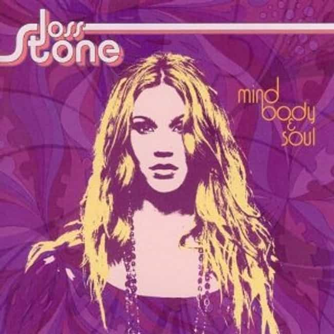 list of all top joss stone albums ranked
