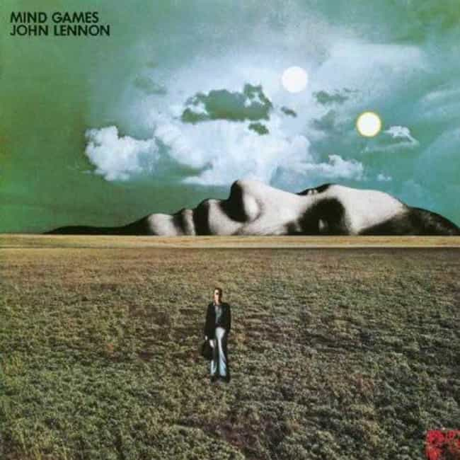 Mind Games is listed (or ranked) 4 on the list The Best John Lennon Albums List