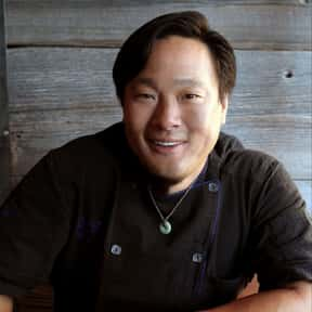 Ming Tsai is listed (or ranked) 19 on the list Celebrity Chefs You Most Wish Would Cook for You