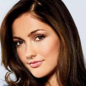 Minka Kelly is listed (or ranked) 26 on the list Who Should Be in the 2012 Maxim Hot 100?
