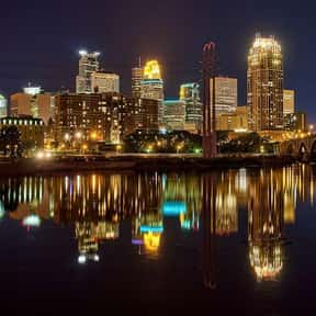 Minneapolis is listed (or ranked) 2 on the list The Best US Cities for Millennials