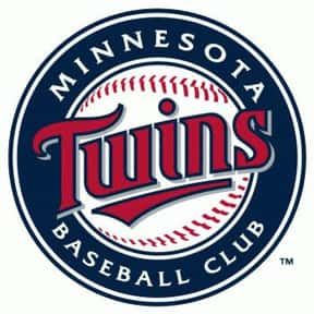 Minnesota Twins is listed (or ranked) 4 on the list Who Will Win The 2020 World Series?