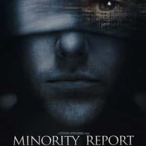 Minority Report is listed (or ranked) 12 on the list The Best Time Travel Movies