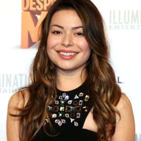 Miranda Cosgrove is listed (or ranked) 15 on the list Maxim's Nominees for the 2015 Hot 100