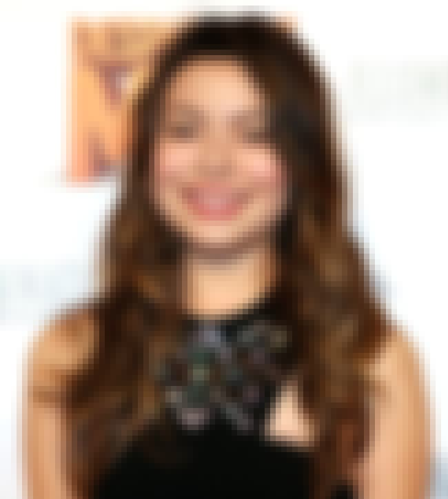 Miranda Cosgrove is listed (or ranked) 1 on the list The Hottest Girls on Primetime TV