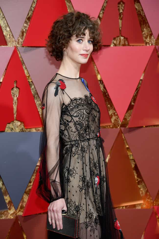 Miranda July is listed (or ranked) 4 on the list The 20 Worst Dressed Stars At The 2017 Academy Awards