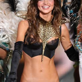 Miranda Kerr is listed (or ranked) 4 on the list Victoria's Secret's Most Stunning Models, Ranked