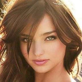 Miranda Kerr is listed (or ranked) 23 on the list Who Should Be in the 2012 Maxim Hot 100?