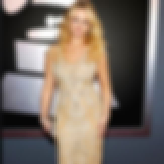 Miranda Lambert is listed (or ranked) 4 on the list The Worst Grammy Red Carpet Fashions 2012