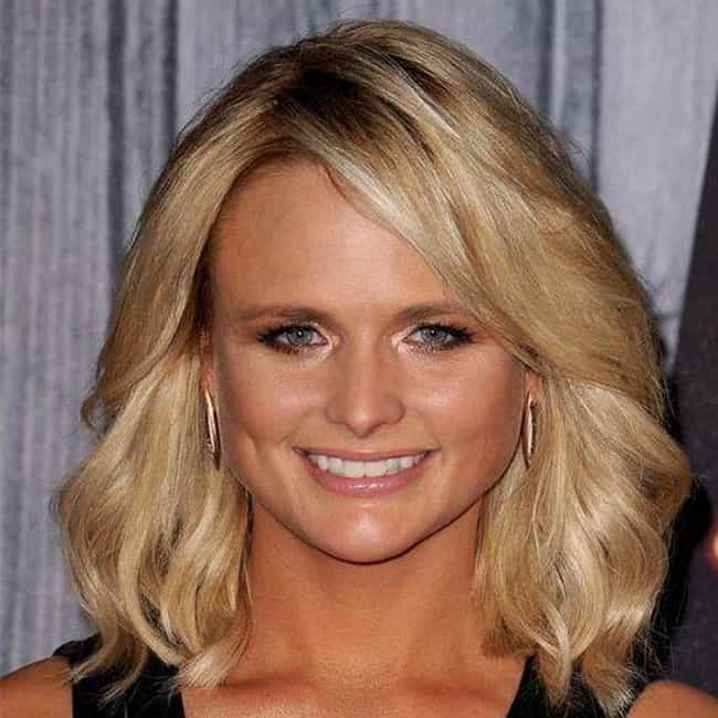 Miranda Lambert is listed (or ranked) 3 on the list Celebrities Whose Spouses Left Them