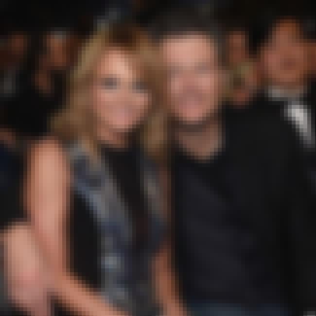 Miranda Lambert is listed (or ranked) 2 on the list Blake Shelton Loves and Hookups