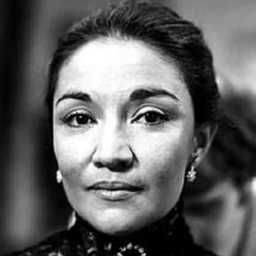Miriam Colon is listed (or ranked) 17 on the list Famous People Named Miriam