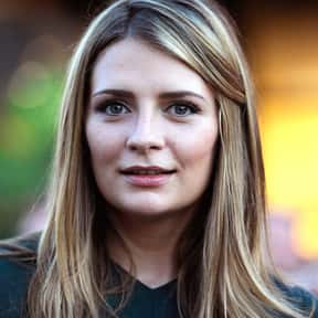 Mischa Barton is listed (or ranked) 2 on the list Famous Presenters from England