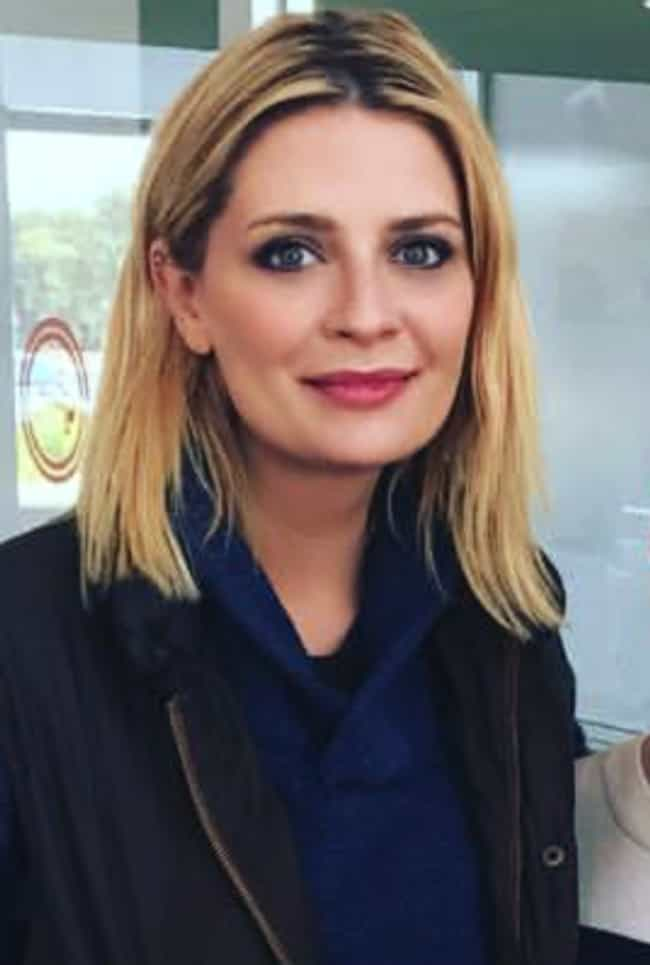 Mischa Barton is listed (or ranked) 2 on the list Famous People You Never Realized Are British, Ranked By How Surprised You Were When You Found Out