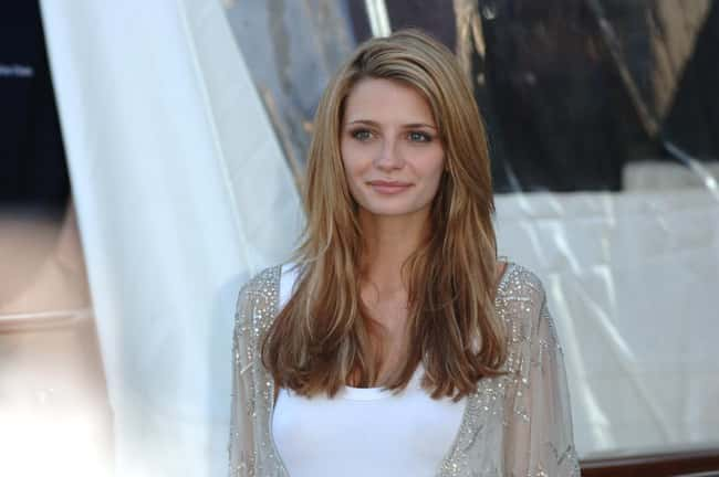 Mischa Barton is listed (or ranked) 27 on the list Famous People Who Were Relentlessly Bullied