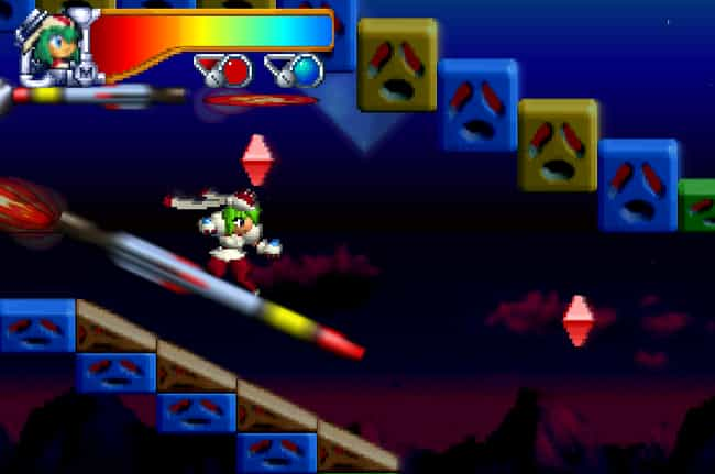 Mischief Makers is listed (or ranked) 4 on the list 12 Criminally Underrated Nintendo 64 Games That Deserve More Credit