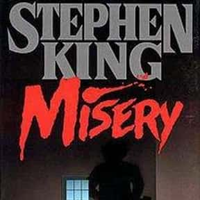 Misery is listed (or ranked) 9 on the list The Scariest Horror Books of All Time
