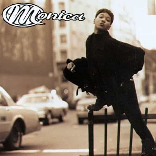 Miss Thang is listed (or ranked) 3 on the list The Best Monica Albums of All Time