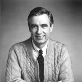Fred Rogers is listed (or ranked) 23 on the list Famous People Whose Last Name Is Rogers