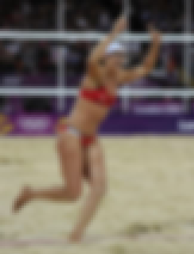 Misty May-Treanor is listed (or ranked) 1 on the list Famous Female Beach Volleyball Players
