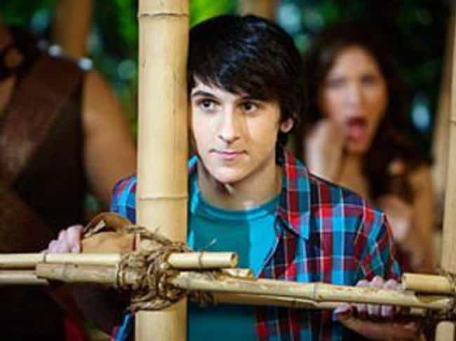 Mitchel Musso is listed (or ranked) 6 on the list These Child Star Scandals Got Kids Kicked Off TV Shows