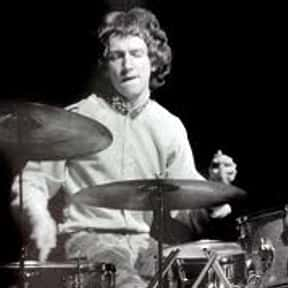 Mitch Mitchell is listed (or ranked) 9 on the list The Best Drummers Of All Time