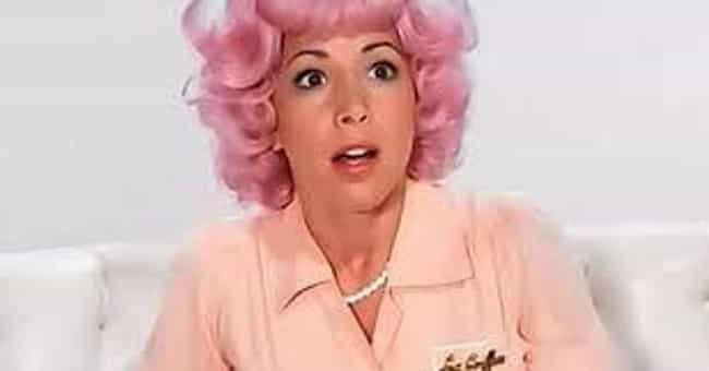 Frenchy is listed (or ranked) 4 on the list Which Character From 'Grease' Would You Be, According To Your Zodiac?