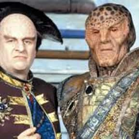 War Without End, Part 2 is listed (or ranked) 5 on the list The Best Babylon 5 Episodes of All Time