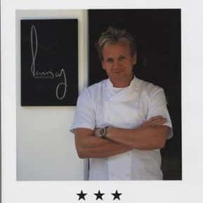 Gordon Ramsay, 3 Star Chef is listed (or ranked) 2 on the list The Best Gordon Ramsay Books