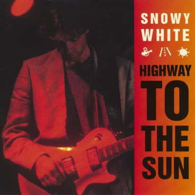 Highway To The Sun is listed (or ranked) 4 on the list The Best Snowy White Albums of All Time