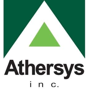 Athersys is listed (or ranked) 4 on the list List of Stem Cell Research Companies
