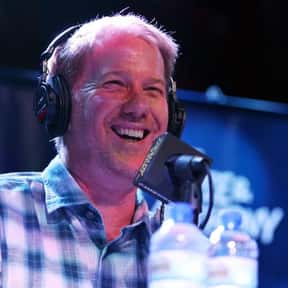 """Gregg """"Opie"""" Hughes is listed (or ranked) 5 on the list List of Famous Radio Personalities"""