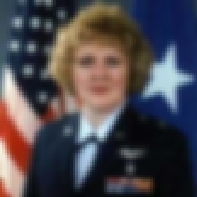 Linda J. Stierle is listed (or ranked) 1 on the list Famous National Defense University Alumni
