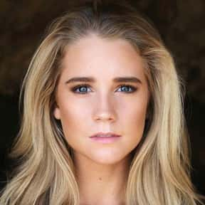 Cassidy Erin Gifford is listed (or ranked) 3 on the list The Best Hallmark Channel Actresses