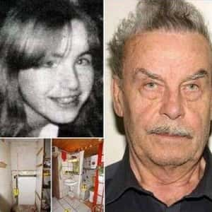 Josef Fritzl is listed (or ranked) 4 on the list 10 Seemingly Normal People Who Hid Chilling Secrets In Their Homes