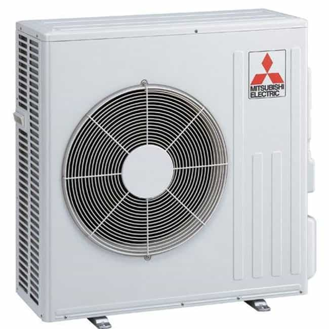 Mitsubishi Electric is listed (or ranked) 2 on the list The Best Air Conditioner Brands