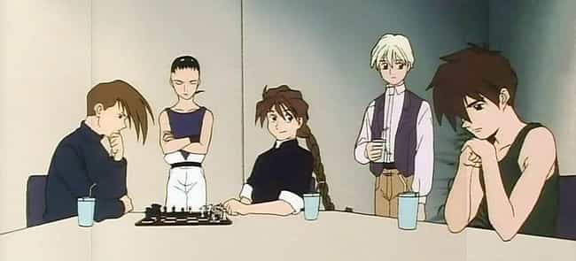 Mobile Suit Gundam Wing ... is listed (or ranked) 6 on the list 20 Old School Anime That Still Hold Up Today