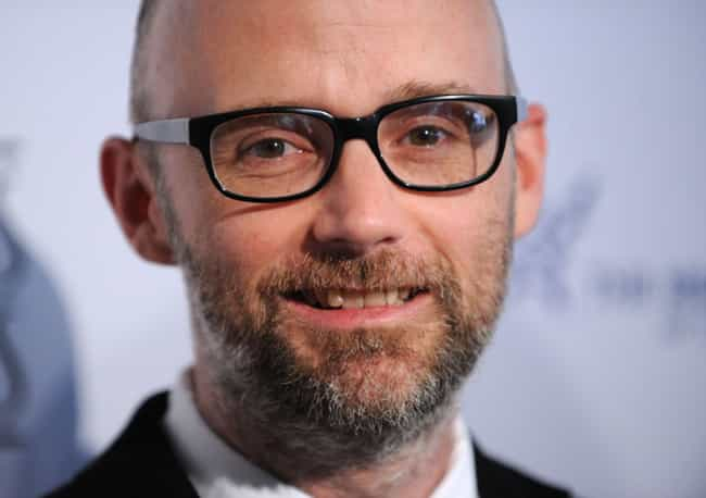 Moby is listed (or ranked) 3 on the list Super Boring Musicians You Had No Idea Used To Be (Or Still Are) Hardcore AF