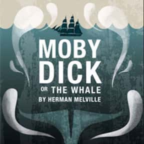 Moby-Dick; or, The Whale is listed (or ranked) 8 on the list The Greatest American Novels