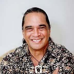 Moe Keale is listed (or ranked) 20 on the list Hawaii Five-0 Cast List