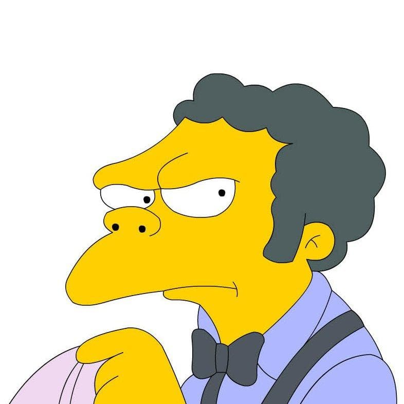 Random Simpsons Characters Who Most Deserve Spinoffs