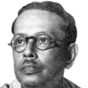 Mohitlal Majumdar is listed (or ranked) 16 on the list Famous Writers from Bangladesh