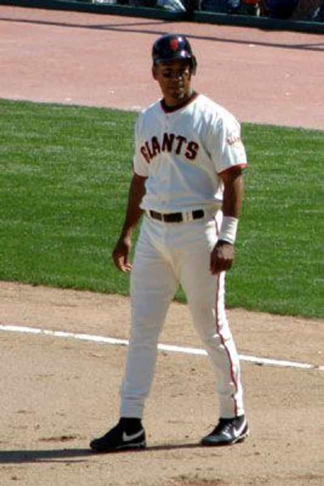 Moisés Alou is listed (or ranked) 1 on the list Baseball Players With The All Time Weirdest Superstitions