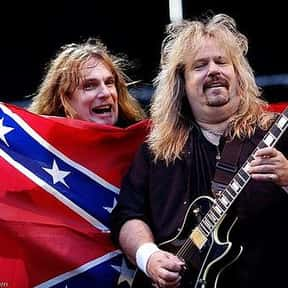 Molly Hatchet is listed (or ranked) 17 on the list The Best Guitar Teams