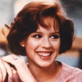Molly Ringwald is listed (or ranked) 7 on the list The Greatest '80s Teen Stars