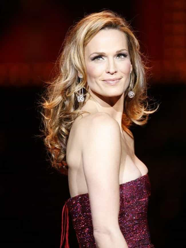 Molly Sims is listed (or ranked) 3 on the list 20 Celebrities Who Were Tri Deltas