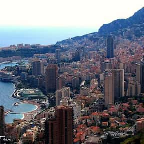 Monaco is listed (or ranked) 21 on the list Life Expectancy by Country | Life Expectancy Trends