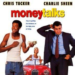Money Talks is listed (or ranked) 8 on the list The Best Black Comedy Movies of the '90s