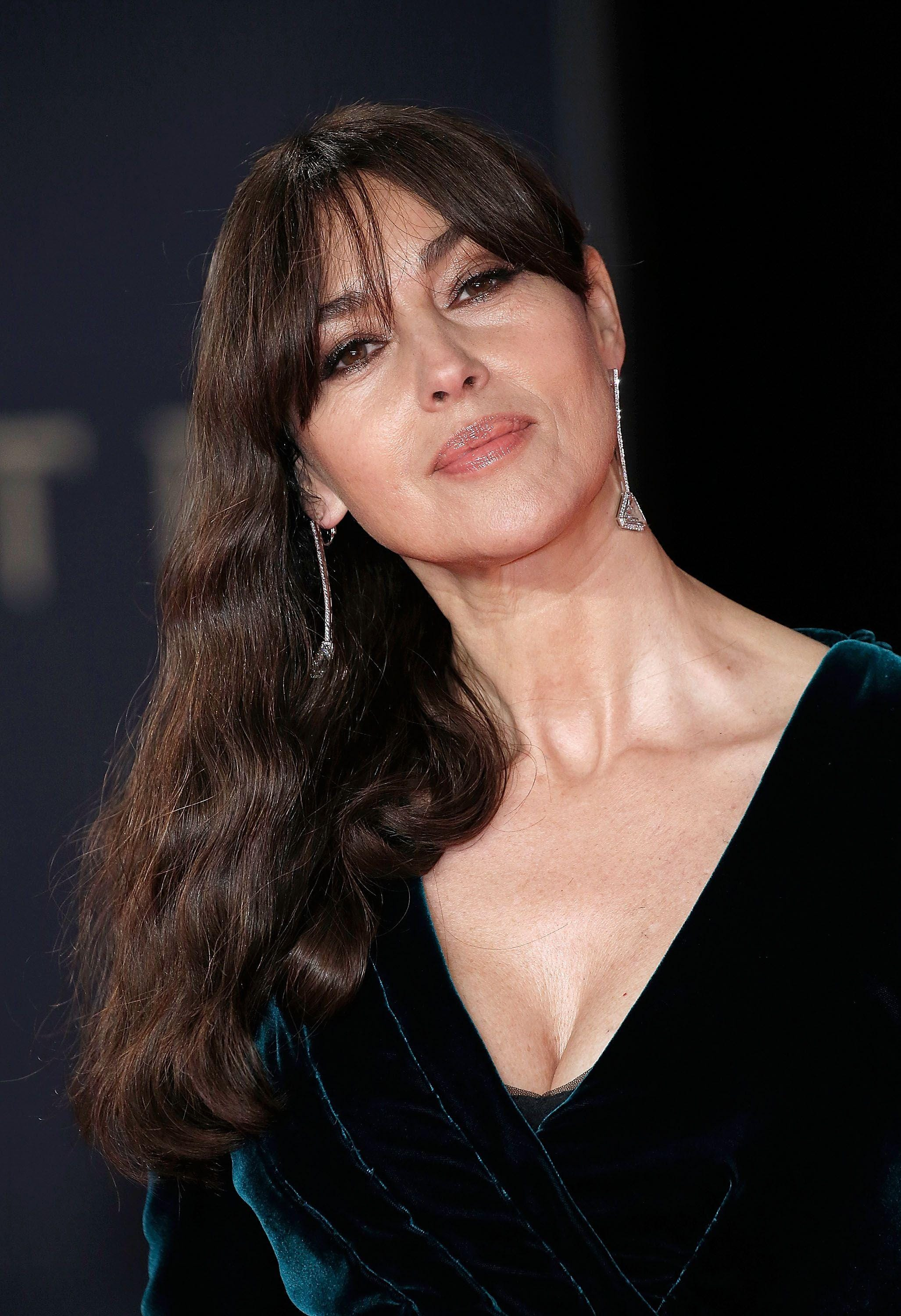 Monica Bellucci Rankings  Opinions-9436