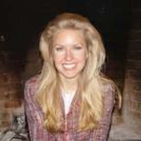 Monica Crowley is listed (or ranked) 16 on the list Famous Colgate University Alumni